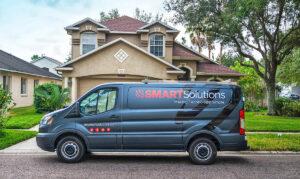 SMARTSolutions outside of home